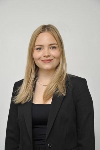 Medienkauffrau Bianka Braszak Duale Studentin