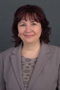 Frau Viola Graf