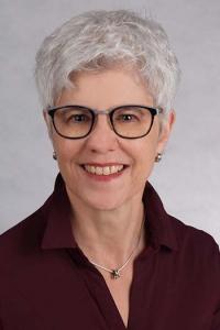 Frau Ursula Mesic